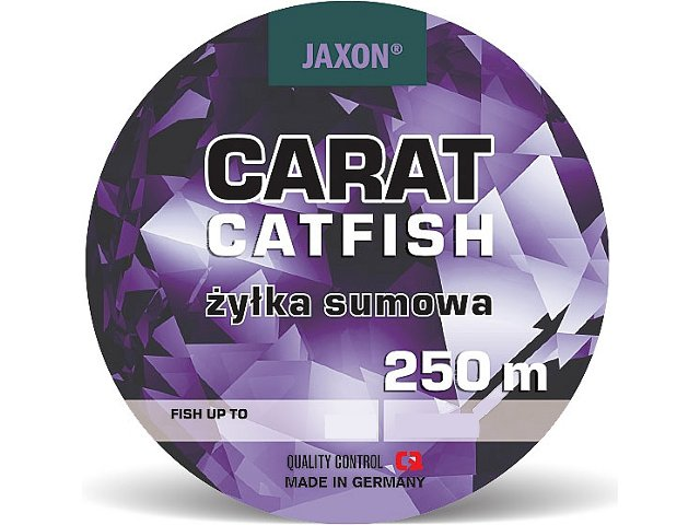 Żyłka CARAT CATFISH 250m/0,55mm/50kg