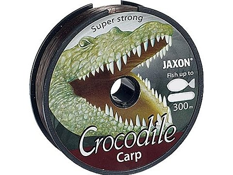CROCODILE CARP 300m/0,325mm/18kg