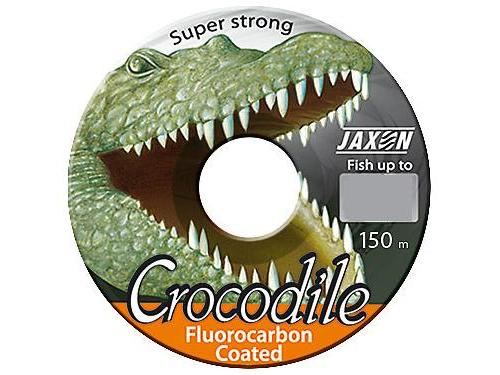 CROCODILE FLUOROCARBON 0,30mm / 150m / 16kg