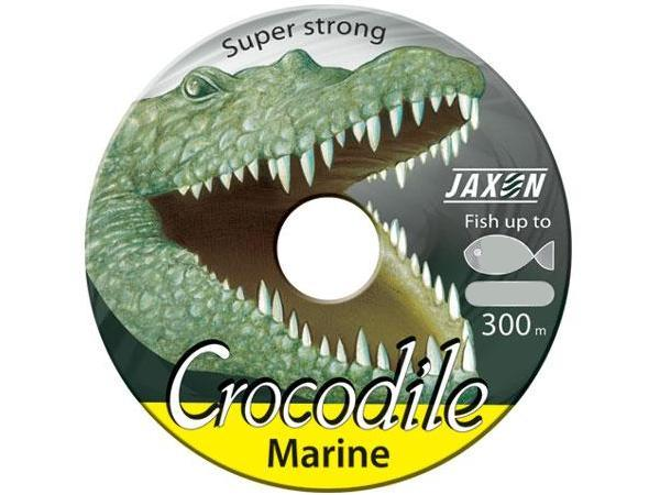 Żyłka CROCODILE MARINE 300m/ 0,50mm/40kg