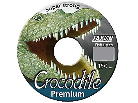 CROCODILE PREMIUM 0,45mm/ 150m/ 30kg