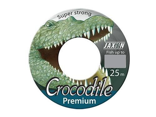 CROCODILE PREMIUM 0,10mm / 25m / 2kg