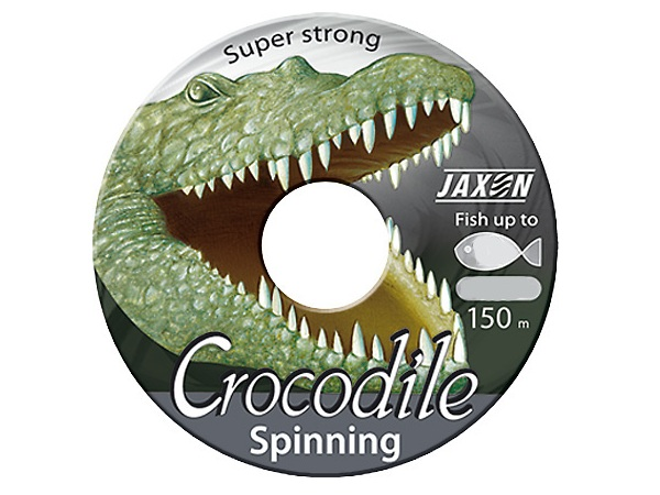 CROCODILE SPINNING 150m