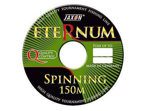 Żyłka ETERNUM SPINNING 150m/0,27mm/14kg
