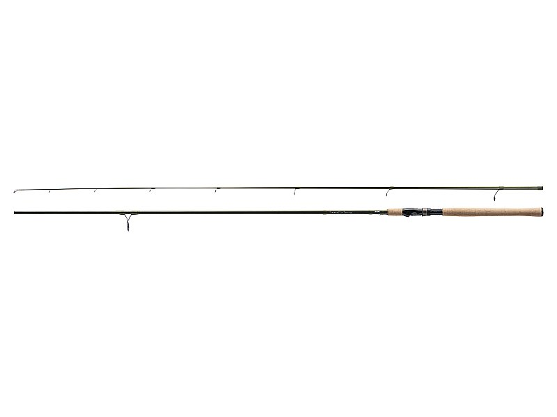 GENESIS PRO SEA TROUT SPIN 3,00m / 45g