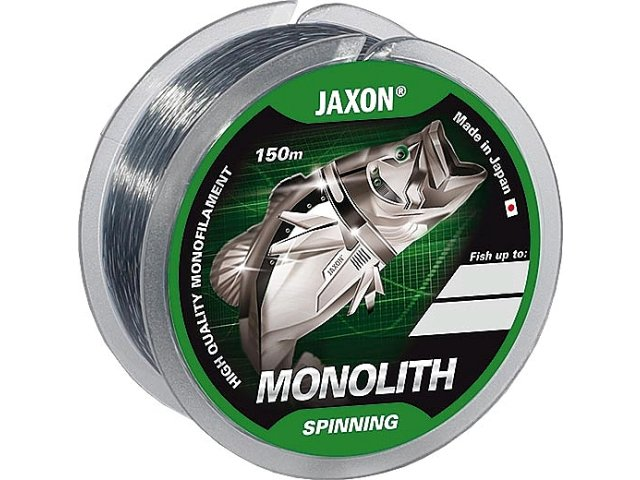 MONOLITH SPINNING 150m/ 0,20mm/ 9kg