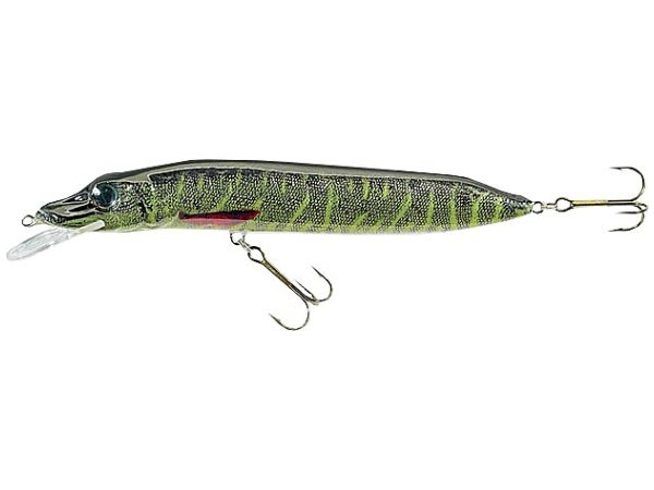 Wobler HOLO SELECT PIKE 10cm kolor PT