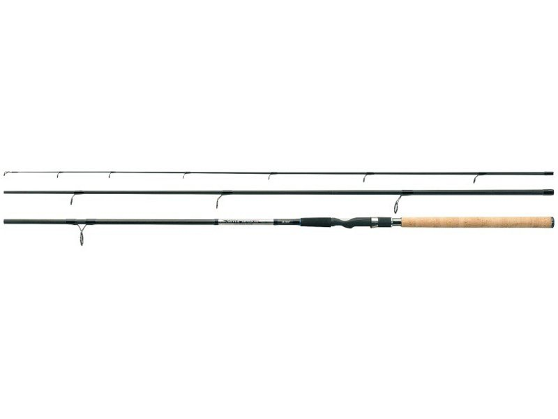 SILVER SHADOW DISTANCE FLOAT 3,60m / 40g