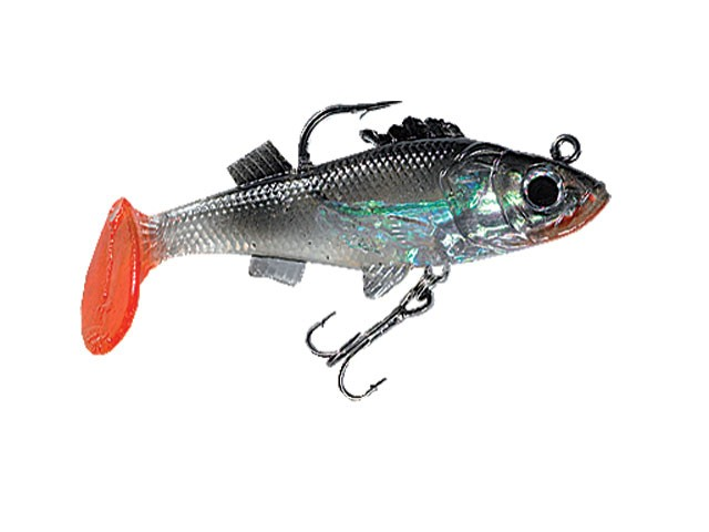 Guma MAGIC FISH TX-E 10 cm kolor E