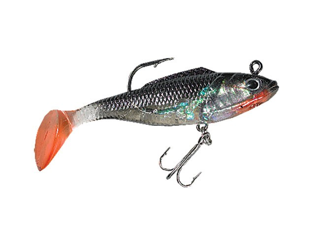 Guma MAGIC FISH TX-G 6,5 cm kolor E